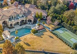 Rex Tillerson buys Yankee baseball great's Texas estate
