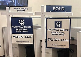 After 40 years, Coldwell Banker begins rolling out a new logo and branding