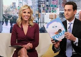 Former 'Fox & Friends' host flees US amid probe into RE deals