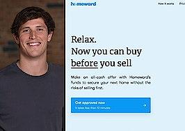 Keller Williams mega agent raises $25M for startup Homeward