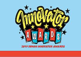 Announcing the 2019 Inman Innovator Award winners