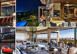 Chinese billionaire buys $75M mansion after browsing Zillow