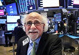 Realogy stock soars on news of Amazon partnership