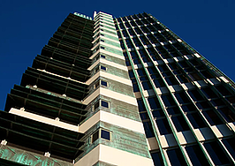 Affordable housing at an iconic Frank Lloyd Wright tower? Federal grant aims to make it happen