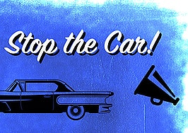 'Honey, stop the car!' 12 listing description cliches we're over