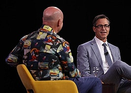 Zillow CEO Rich Barton: Real estate agents are not going away