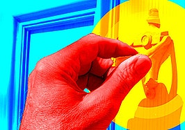 How to door-knock like a pro on a part-time schedule