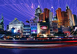 How to make the most of your Inman Connect Las Vegas trip