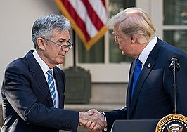 Did Fed know tariff threat was coming before it cut rates?