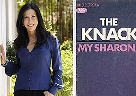 'My Sharona' is a real estate agent