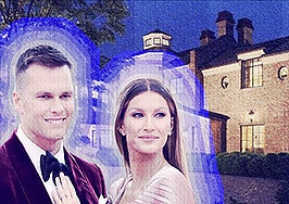Tom Brady and Gisele Bündchen slash price on Boston mansion