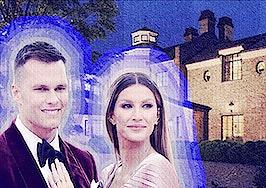 Tom Brady and Gisele Bündchen list Boston area home for $39.5M