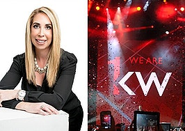 $130M Coldwell Banker team jumps to Keller Williams