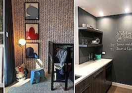 Staging a new listing? Explore the latest fall design trends