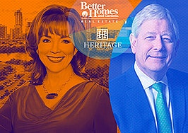 Better Homes and Gardens Real Estate franchise, top indie merge to form Houston behemoth