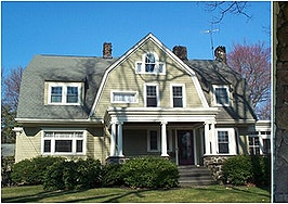 Spooky 'Watcher' house has sold after 4 years on the market