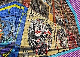 NYC developer appeals $6.75M judgment in 5 Pointz graffiti case