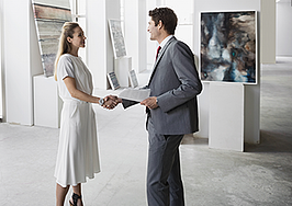 Opportunity zones offer a tax loophole for affluent art collectors
