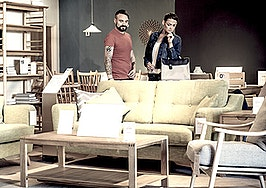 Online retailer Wayfair to sell pre-designed sets of home furnishings