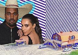 Kanye West and Kim Kardashian buy $14M Wyoming ranch