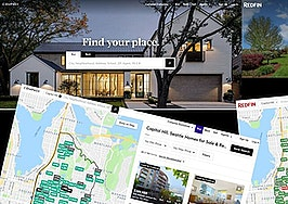 Redfin CEO accuses Compass of copying website 'pixel for pixel'