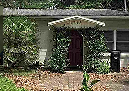 Ex-wife revealed as mystery buyer of Tom Petty's childhood home