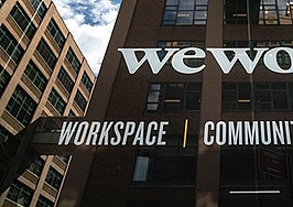 WeWork drama could be coming to the big screen: Report