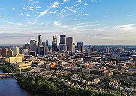 Minneapolis has officially eliminated single-family zoning