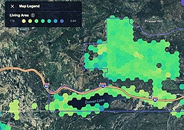 Map-based data service TopHap helps agents master their market