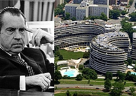 Infamous Watergate building, site of 1972 break-in, sells for $102M