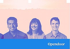 Opendoor appoints new batch of executives, board members