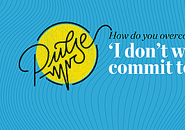 Pulse: 45 ways to respond to 'I don't want to commit to an agent'