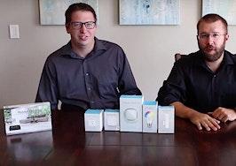 Smart-home tech for agents: Aeotec Sensors
