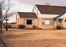 'In Cold Blood' home, site of Clutter murders, hits the market
