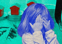 Is practicing real estate bad for your kids?