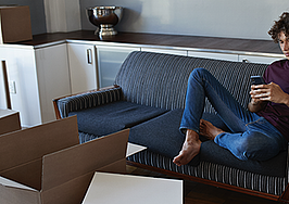Economic uncertainty pushing millennials toward renting