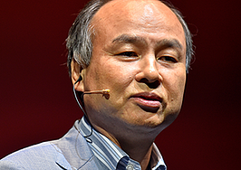 SoftBank CEO shifts priorities after WeWork debacle