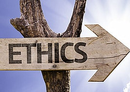 National Association of Realtors may require less ethics training