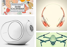 The best holiday gift-giving ideas for every type of agent in your life
