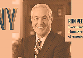 Ron Peltier will take the stage at Inman Connect New York