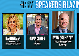 Announcing the first round of speakers for Inman Connect New York
