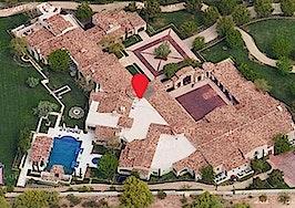 Phoenix Suns owner unloads Arizona's most expensive home