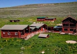 Kanye buys 2nd Wyoming ranch