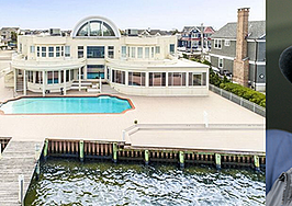 Joe Pesci lists $6.5M Jersey Shore mansion fit for a 'made man'
