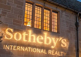 Sotheby's International Realty hires new chief marketing officer