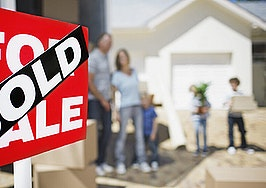 Fannie Mae has 'meaningfully downgraded' its forecast for 2021 home sales
