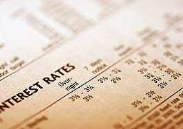 Dip in mortgage rates boosts interest in purchase loans, refinancing
