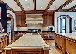 Glenn Beck struggles to sell mansion, slashes price by $1.25M