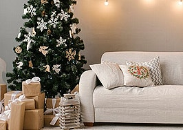 5 holiday home-staging ideas for your sellers