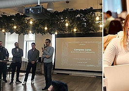 Compass launches new tech at 5th annual hackathon